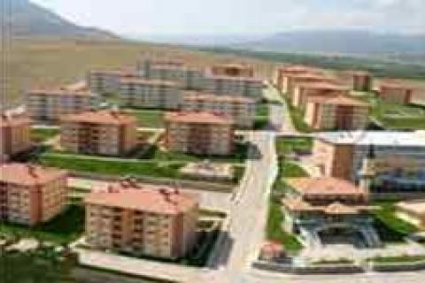 TOKİ, Tokat'ta 296