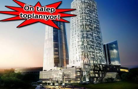 Eroğlu Seyrantepe Mix Project yakında satışta! İlk kareler!