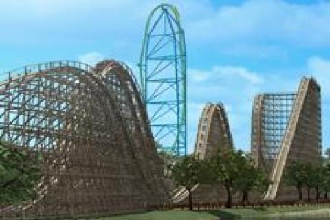 Parklarını satışa çıkaran Six Flags, krize boyun eğdi
