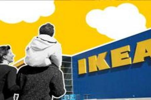 IKEA'da yüzde 60'a varan kış indirimi başladı