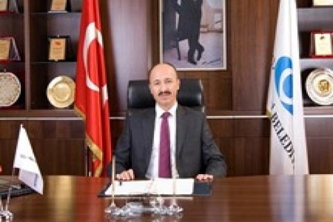 Sultangazi Belediye Hizmet Binası'nın temeli atıldı!
