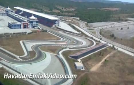 Formula 1 Pisti'nin ihalesi yarın yapılacak!