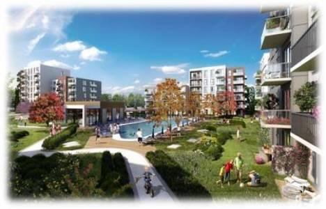 Dumankaya Mozaik projesinde yüzde 1 KDV avantajı devam ediyor!