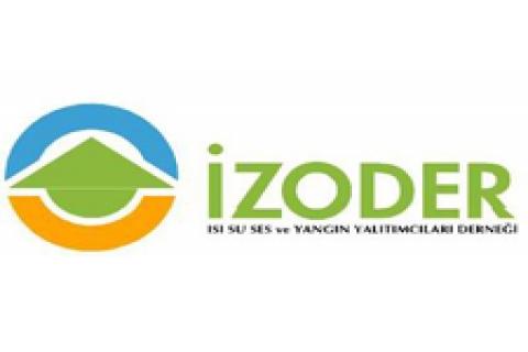 İzoder'de yeni yönetim göreve başladı