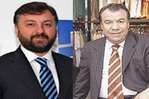 Altan Elmas ve Nurettin Erdoğlu'ndan sektöre iki şirket!