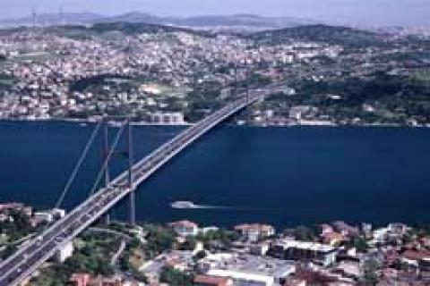 Kültür elçileri İstanbul'da buluştu