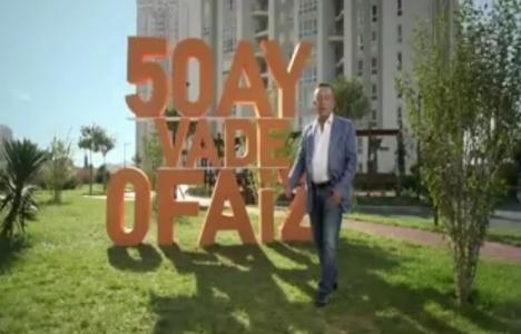 Ağaoğlu 50 ay vade 0 faiz!