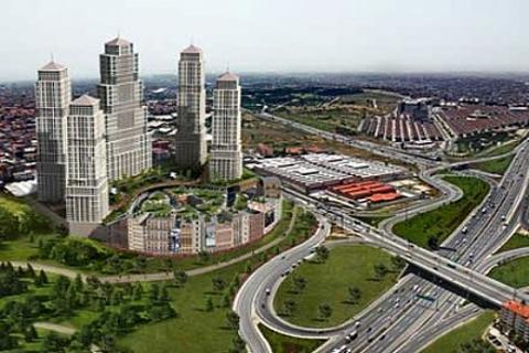 Venezya Evleri Bayrampaşa'da 152 bin 273 liraya! Yüzde 1 peşinatla!