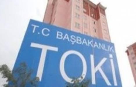Niğde Merkez TOKİ Evleri'nde 4 bin TL peşinat! 210 TL taksitle!