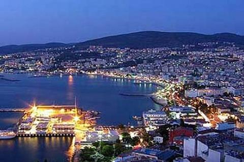 İzmir Gaziemir'de 1.3