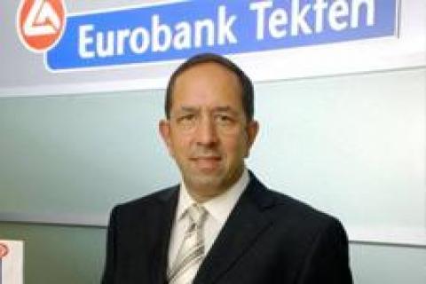 Euro Tekfenbank butik