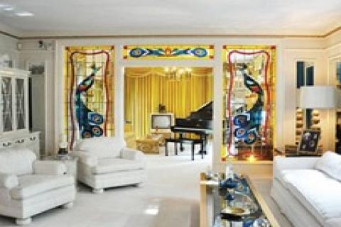 Elvis Presley'in evi