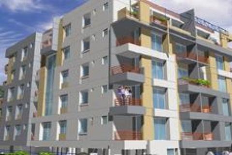 Garanti Yapı Merkezi Erenköy Projesi'nde 600 bin TL'ye!