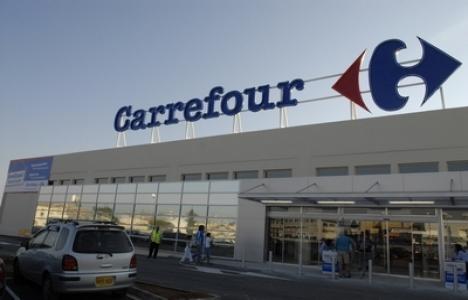 Carrefour, yılın