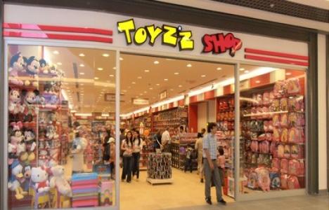 Toyzz Shop Kütahya'da açıldı!