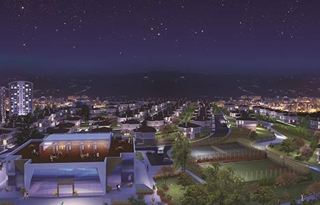 Mebuskent'te villaların yüzde 70'i sahiplerini buldu!