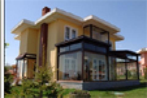 Steelife'tan metrekaresi 850 dolara çelik ev