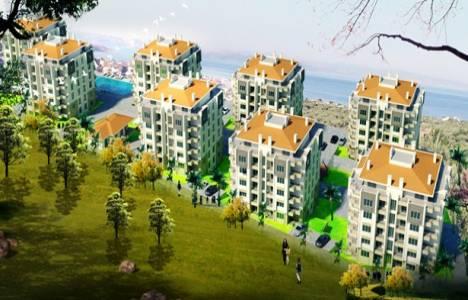 Sea Side Erdek Evleri'nde yüzde 5 indirim! 108 bin liraya!
