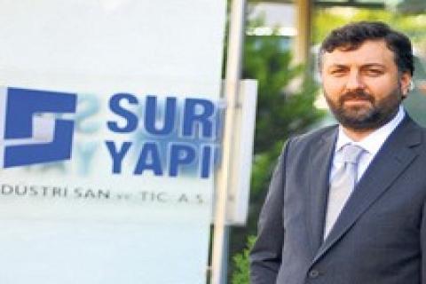 Altan Elmas: Betoncular, aralarında anlaşıp fiyatı artırıyor!