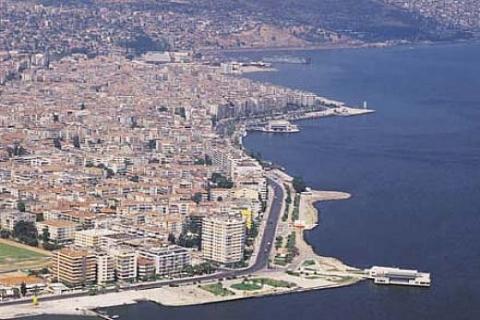 İzmir'de ÇEKVA Yılmaz Koç Çorum Evi'nin de bulunduğu bina icradan 1.1 milyon TL'ye satılık!