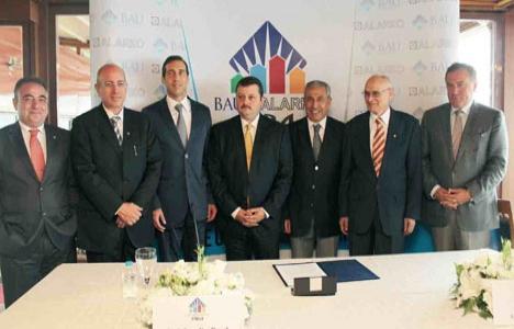 Alarko, İstanbul'un yeni havalimanına talip olacak!