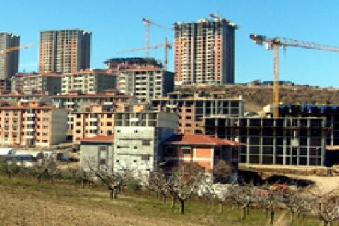 TOKİ Sivas Gürün'de 168 konut yaptıracak
