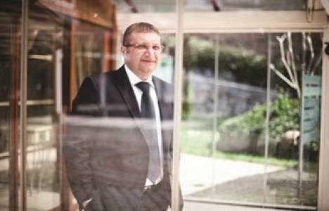 İmaj 2013'te Kağıthane'ye 200 milyon dolar yatırım yapacak!