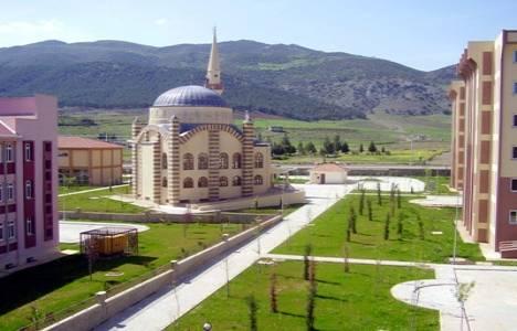TOKİ Gaziantep İslahiye'de konut ve cami ihalesi bugün 14.30'da!