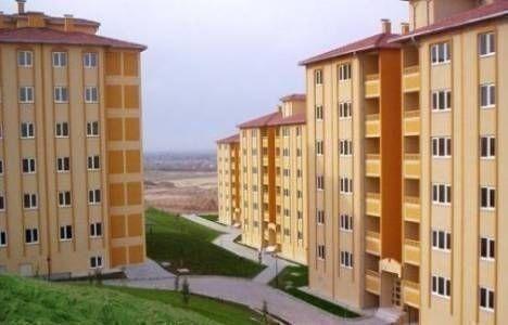 Trabzon Tonya TOKİ satılık ev fiyatları!