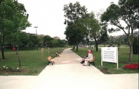 Kazan'daki İstanbul Park açıldı!