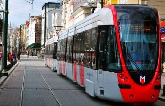 Eminönü-Alibeyköy tramvay hattındaki mahalleler değerleniyor!