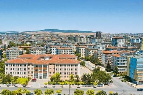 Gaziantep Şehitkamil Belediyesi, Osmangazi ve Emek'te arsa satıyor!