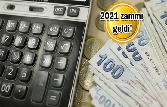 2021 yılı çevre temizlik vergisi fiyatları belli oldu!