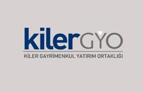 Tarık Gürdil Kiler GYO'da genel müdür oldu!