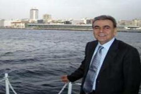 İzmir Limanı için çözüm aranıyor