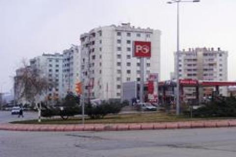 Kayseri Defterdarlığı 2 konut arsası satıyor