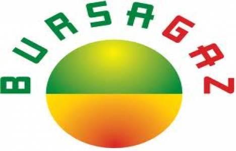 Bursagaz'ın yeni yönetim