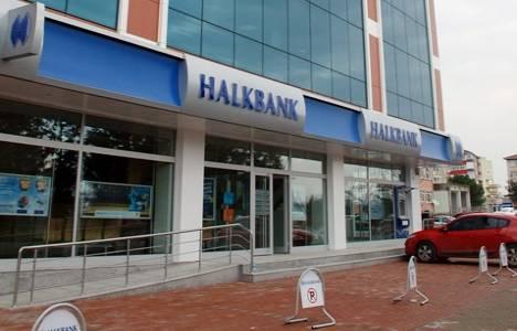 Halkbank 2013 yılında en az 40 yeni şube açmayı planlıyor!