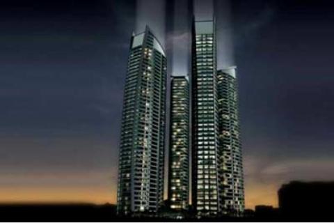 Taş Yapı Four Winds Residence projesinde metrekaresi 6 bin 700 dolar!