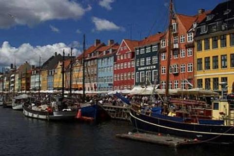 Dünyanın en mutlu insanları İskandinav ülkelerinde yaşıyor!