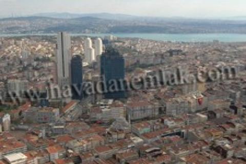 Vakıflar, şžişli'de 4,2 milyon TL'ye butik otel yaptıracak!