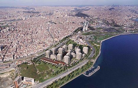 Büyükyalı İstanbul'un değerleme raporu yayınlandı!