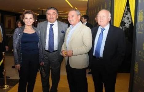 DUKE İstanbul Trump Alışveriş Merkezi 'nde açıldı!