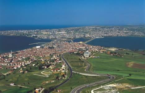 İstanbul'da satılık arsa 3 milyon 615 bin liraya!