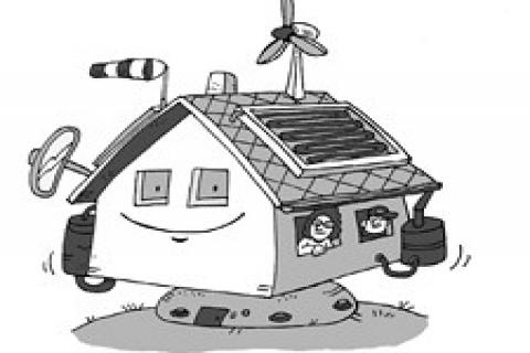 İzocam Enerji Verimliliği konusunda bilgilendirecek!