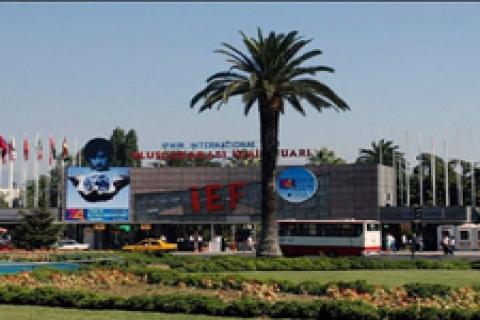 İzmir'e yeni fuar alanı geliyor