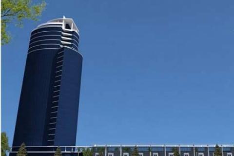 Aksaray Belediyesi kat karşılığı iş merkezi ve konut yaptıracak