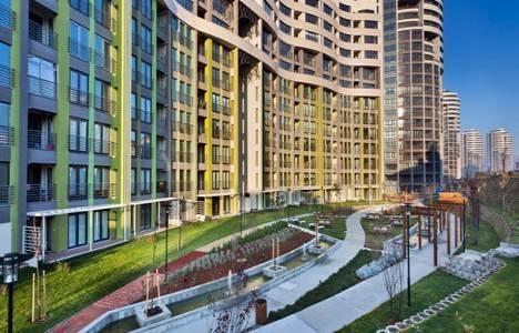 Bosphorus City Evleri satış fiyatları!