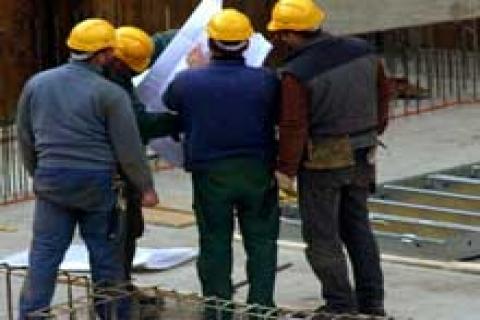İnşaatlardaki `ölümlü' iş kazası tersaneleri katladı