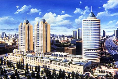 Metrocity'nin ortağı Muammer Ağım'dan yeni şirket!